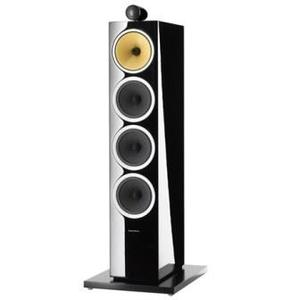 Bowers & Wilkins CM10 S2 Gloss Black