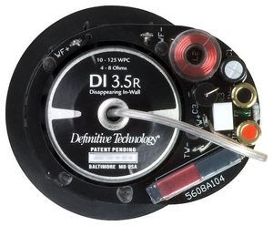 Definitive Technology DI 3.5R