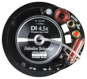 Definitive Technology DI 4.5R