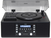TEAC LP-R550 USB Black